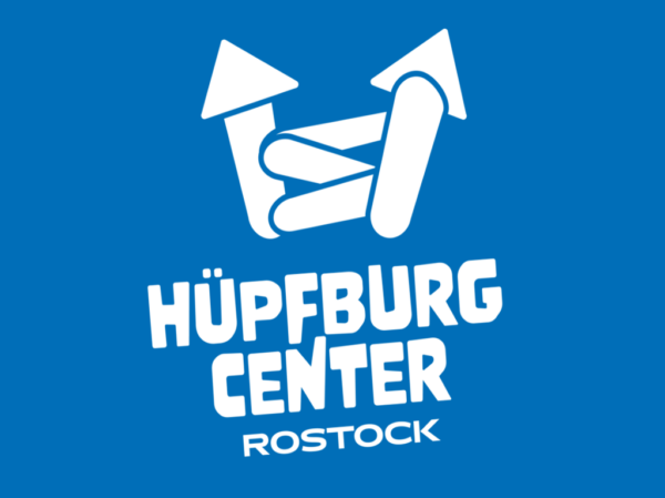 F.C. Hansa Rostock – Hüpfburg